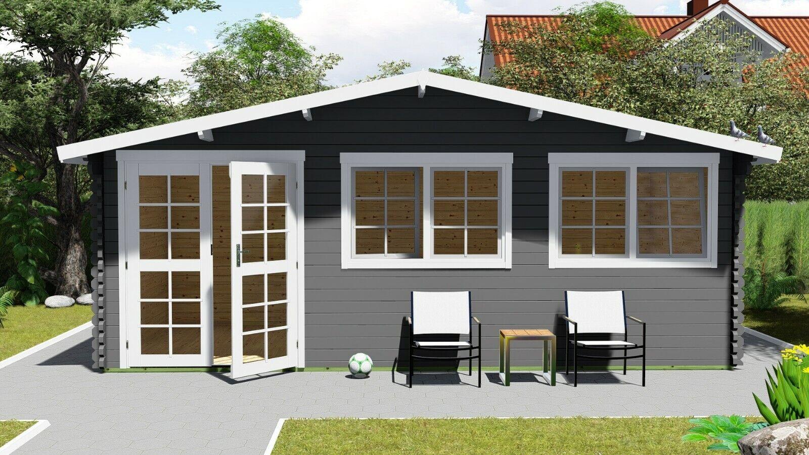 Gartenhaus Fußboden Ja Oder Nein ~ Gartenhaus holz mit fussboden test vergleich gartenhaus