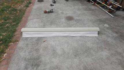 Australian made quality window awning new 2m wide