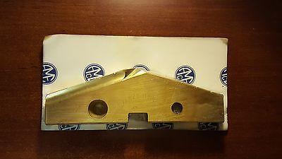 437t-0400 T-a Spade Drill Insert Tin Amec 4