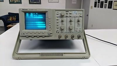 Tektronix Tas 485 Four Channel Oscilloscope