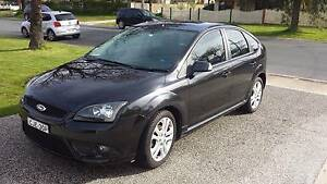 2008 Ford Focus Hatchback Albury Albury Area Preview