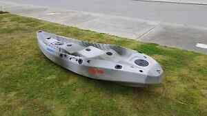 Fishing kayak 3 seater Darch Wanneroo Area Preview
