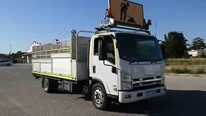 Isuzu NQR450 Serive truck Maddington Gosnells Area Preview