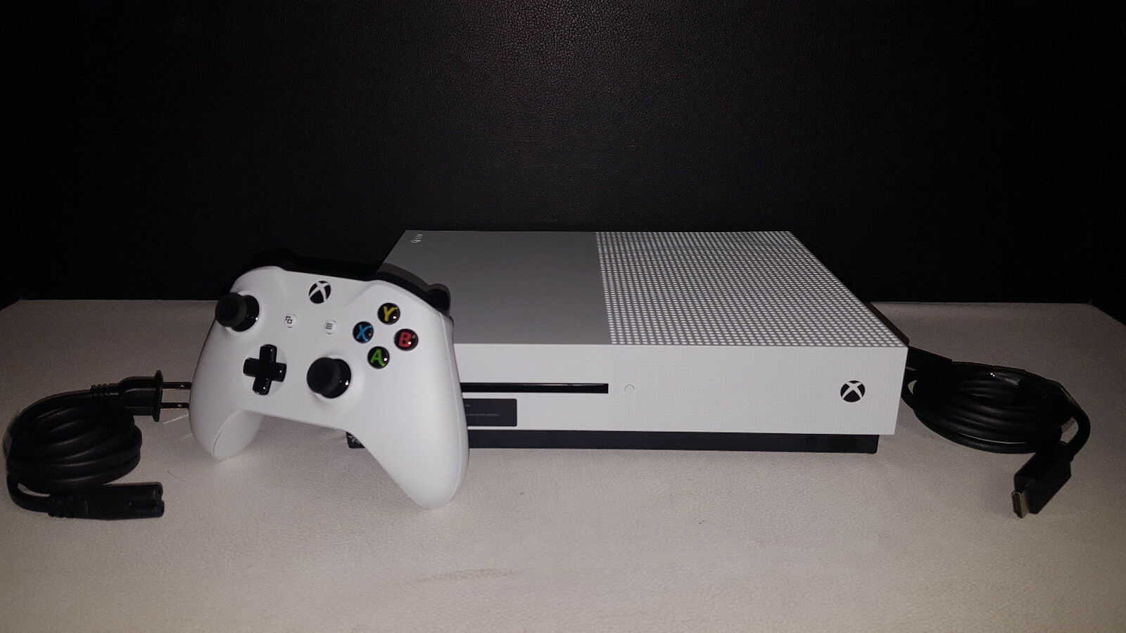 Microsoft Xbox One S 2 TB Console w/ accessories!
