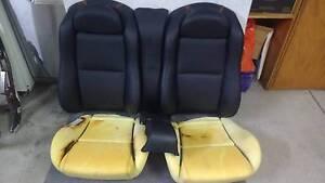 Monaro cv8 v2 HSV seat foams VT VX VY VZ COULSON Mount Evelyn Yarra Ranges Preview