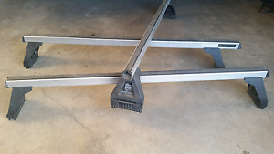 Rhino Roof Rack West Lakes Charles Sturt Area Preview