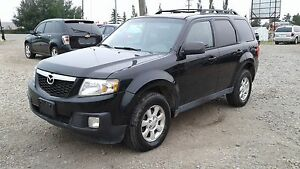 *** 2009 MAZDA TRIBUTE 4X4 ** FULLY INSPECTED **