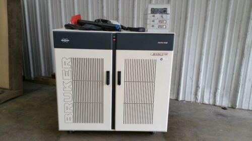 Bruker Avance 600 MHz Digital NMR Console
