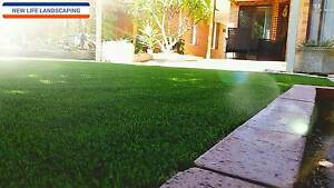 NEW LIFE Landscaping & Handyman Services Bassendean Bassendean Area Preview