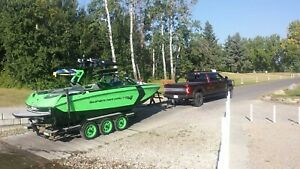 Boat and RV Hauling