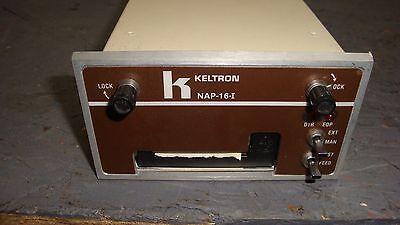 Keltron Corp Mini Printer Nap-16-i Nap16i Free Shipping