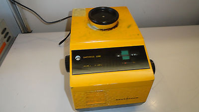 Sartorius 2358 Laboratory Digital Balance Scale