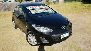 2011 Mazda Mazda2 NEO Automatic Hatchback