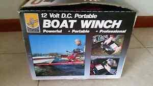 Boat winch Noranda Bayswater Area Preview