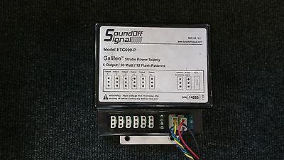 Used Soundoff Signal Model Etg690-p