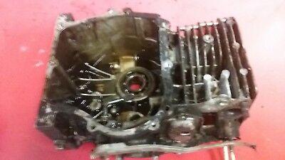 Honda Eg2200z Ge200 Generator Cylinder Crankcase 120a0-898-000