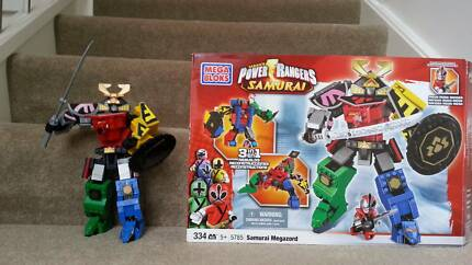 2 for the price of 1 Power Ranger LEGO