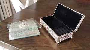 Jewellery boxes Carrum Downs Frankston Area Preview