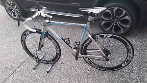 Giant Advanced Propel 2 FY15 model Ormeau Gold Coast North Preview