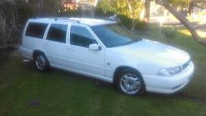 volvo station wagon Callala Bay Shoalhaven Area Preview