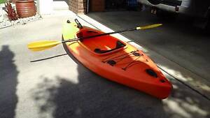 kayak single Daintree Traralgon Latrobe Valley Preview