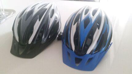 Bycicle helmets Bundaberg Central Bundaberg City Preview