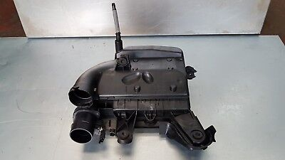 CITROEN DS3 1.6 hdi 5 SPEED MANUAL 2013 COMPLETE AIR FILTER BOX 9673061080