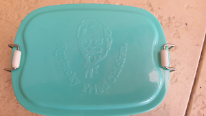 Very Rare KFC Vintage Lunchbox Fremantle Fremantle Area Preview
