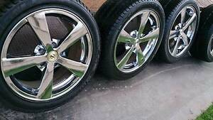 Rims and Tyres 235/45R17 Dandenong South Greater Dandenong Preview