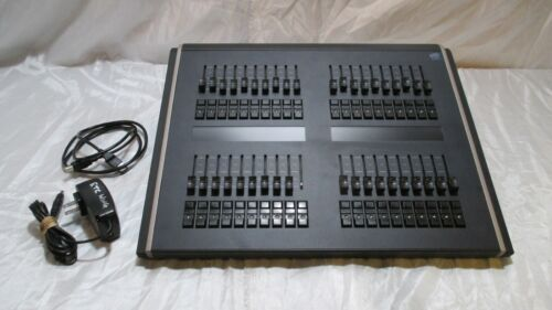 ETC ION 2 X 20 Universal Fader Wing Lighting Expand Electronic Theatre Controls