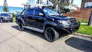 4WD Rims + Tyre package 285/50R20 Maroubra Eastern Suburbs Preview