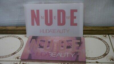 HUDA BEAUTY -  NEW NUDE  - - Make Up Palette