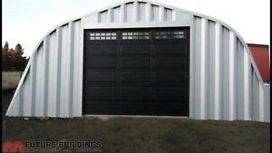 Brand New Steel Building *REDUCED* must sell
