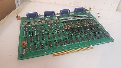Mitsubishi / Okuma NP-44 Circiuit Board, # E8083601, Used, WARRANTY