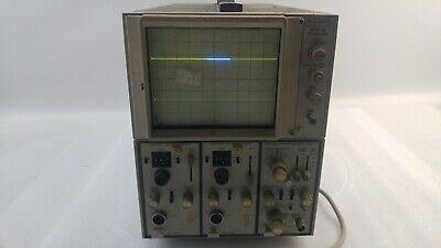Wiltron 640 Rf Analyzer