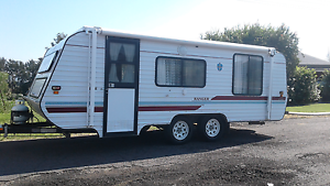 Caravan for sale Muswellbrook Muswellbrook Area Preview