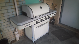 Matador 4 burner plus stove BBQ barbecue Midland Swan Area Preview