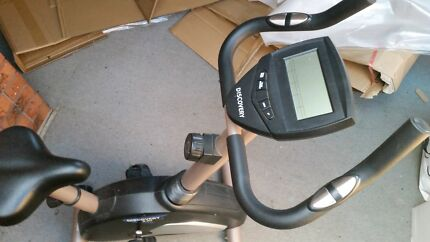 Exercise bike  St Albans Brimbank Area Preview