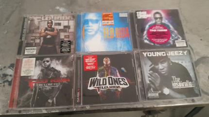 💥Hip Hop cd sale