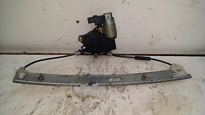 MAZDA RX-8 WINDOW REGULATOR AND MOTOR DRIVERS SIDE 2005 192 PS