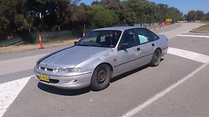 Holden 1997 VS Commodore Esteem Perth Perth City Area Preview