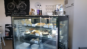 Cafe  adjoining  Medical Centre Sippy Downs Maroochydore Area Preview