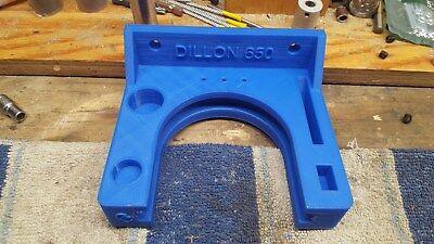 Dillon 550 Mounting
