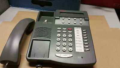 Avaya 6408D+ Multi-line Business Office Phone