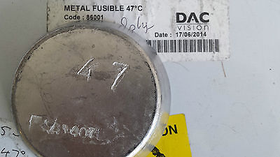 Alloy 11747 Indium Based Low Melting Point 47c-117f New Lot Of 1kg.