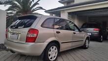 1999 Mazda 323 Hatchback San Remo Mandurah Area Preview