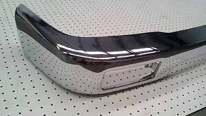TOYOTA HILUX 89 - 97  Front Bumper Bar Chrome 2WD