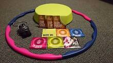 Zumba Incredible Results Deluxe Set Melbourne CBD Melbourne City Preview