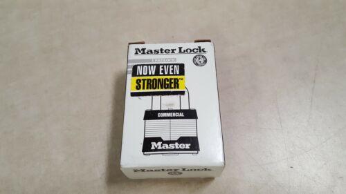 Master Lock #1KA-2359 1-3/4 Laminated Padlock