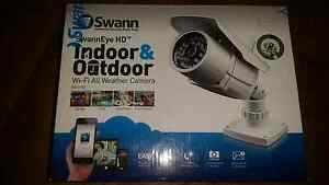 Swann indoor & outdoor security camera Mandurah Mandurah Area Preview